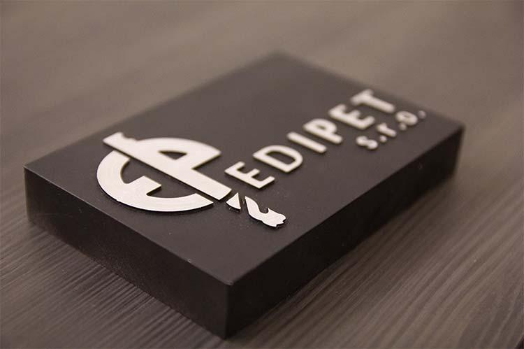 EDIPET logo
